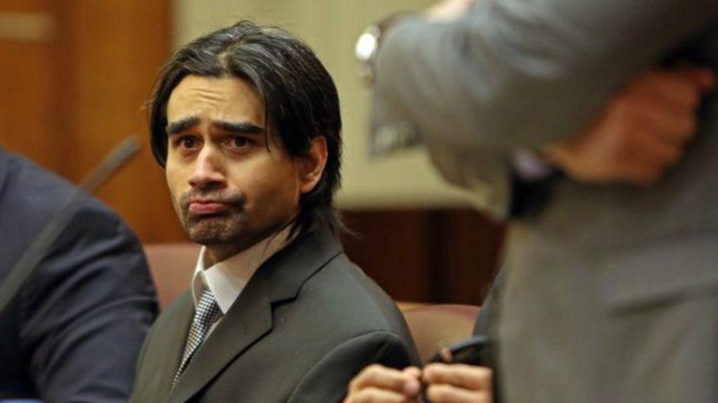 Homem é condenado nos EUA após matar esposa e postar foto de ...