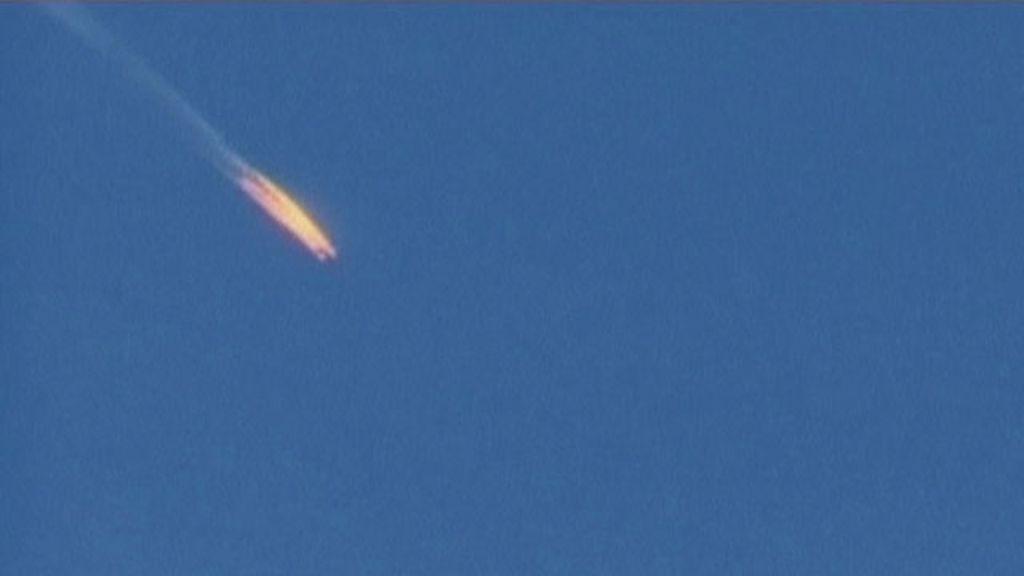 Turquia divulga áudio de alerta a piloto de jato russo derrubado ...