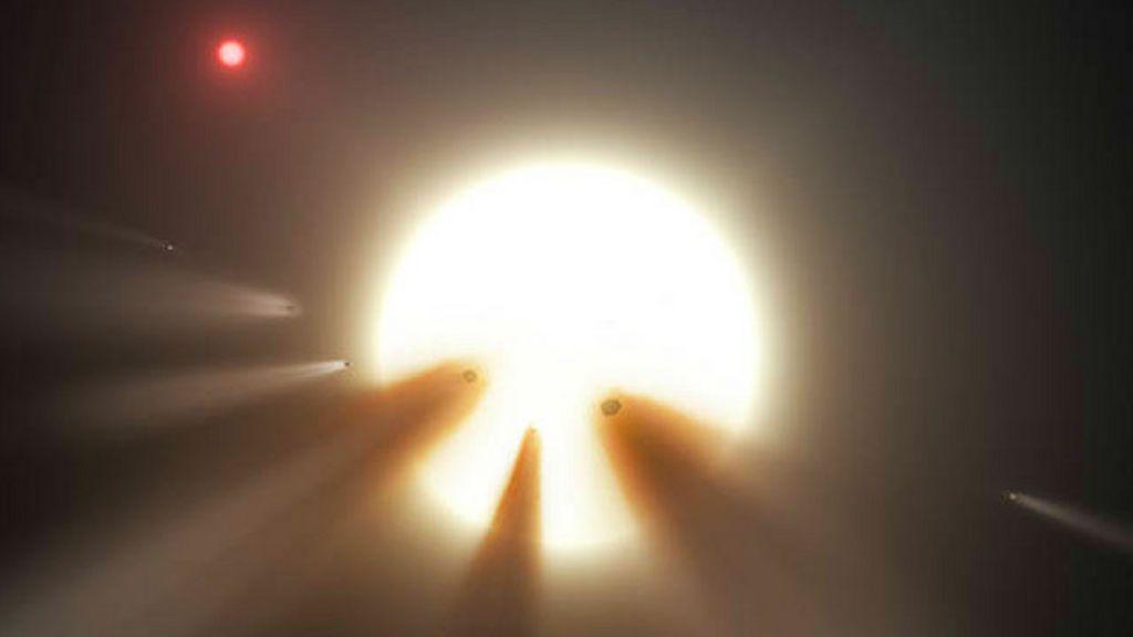 Nasa acredita ter resolvido mistério sobre megaestrutura 'alienígena ...