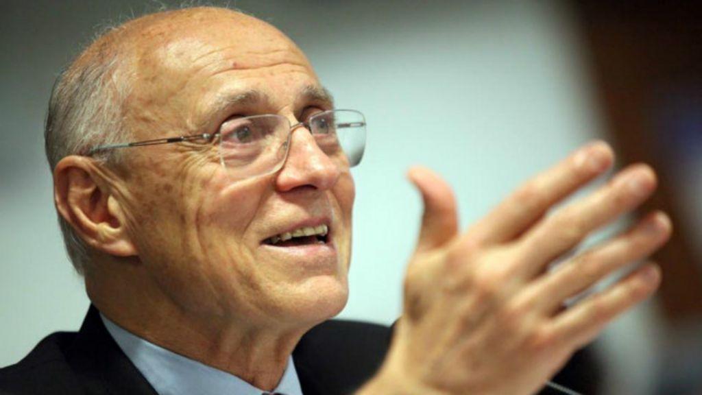 Entrevista: PT foi varrido por 'tsunami', diz Eduardo Suplicy - BBC ...
