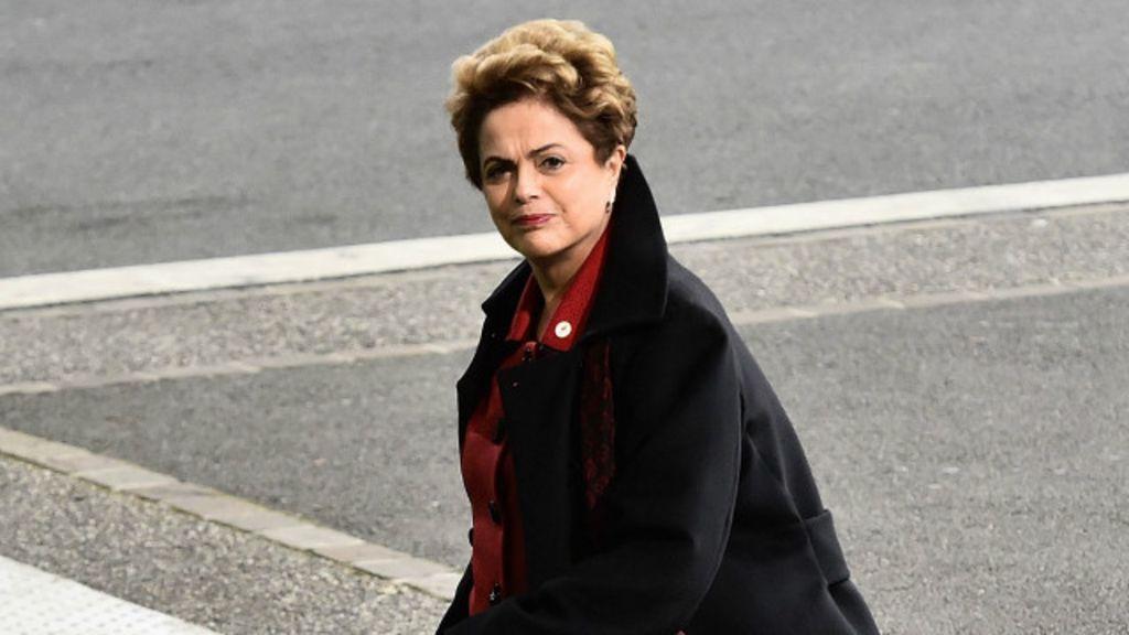 Seis pontos polêmicos do discurso de Dilma em Paris – e as ...