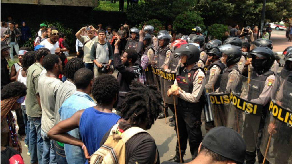 Staf Khusus Presiden Soal Papua Tidak Tahu Pertemuan Bahas Papua