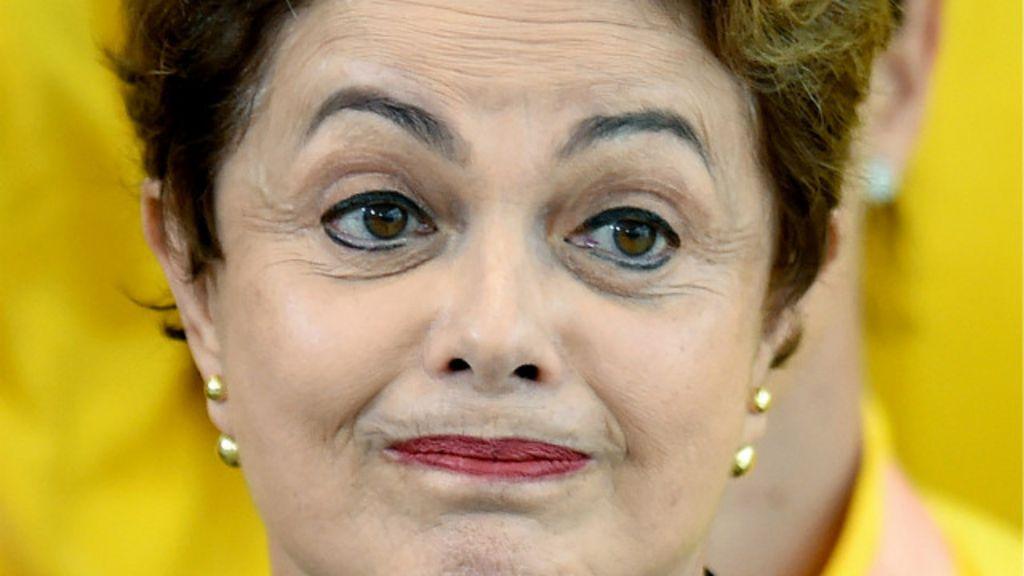 Dilma sob ameaça: Veja como é o processo de impeachment - BBC ...