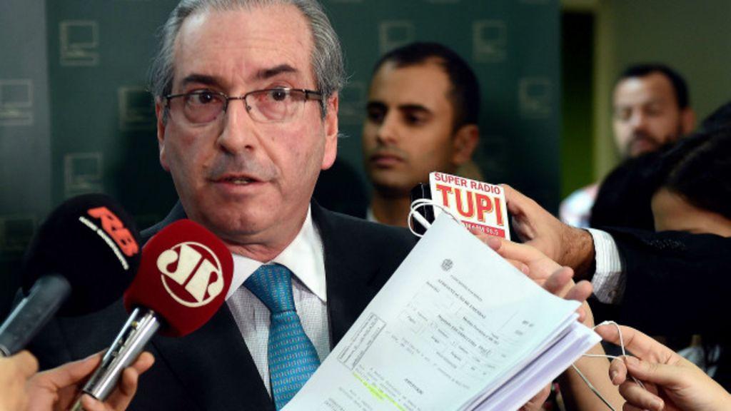 PF faz buscas e apreensão em endereços de Cunha; confira ...