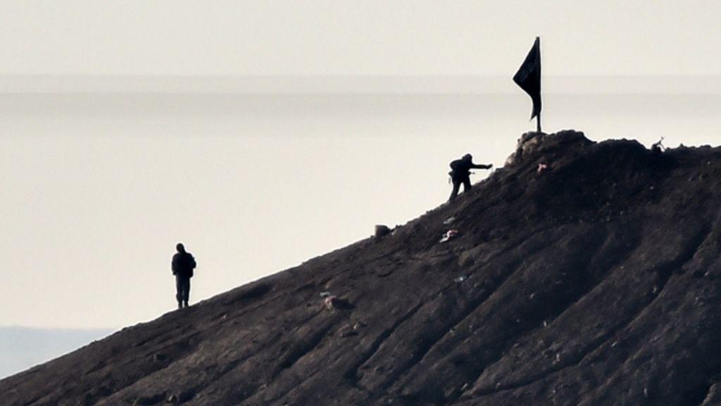 Guerra de palavras: como deveríamos chamar o Estado Islâmico ...