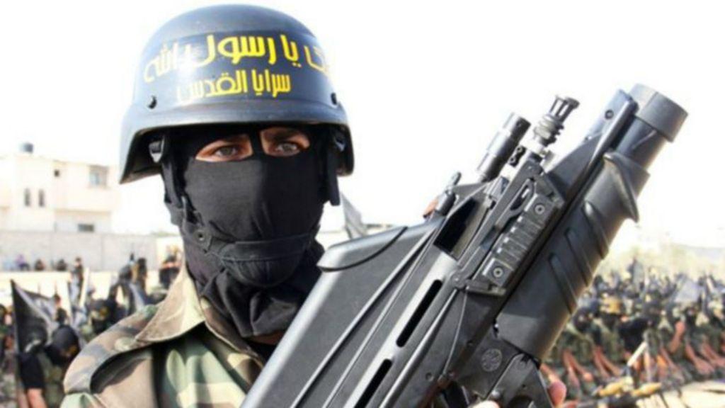 Da Bélgica a Gaza: O trajeto de um fuzil europeu até as mãos de ...