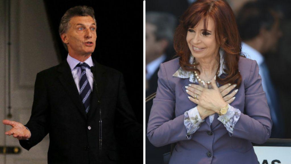 Após briga por detalhe de cerimonial, Cristina desiste de posse de ...