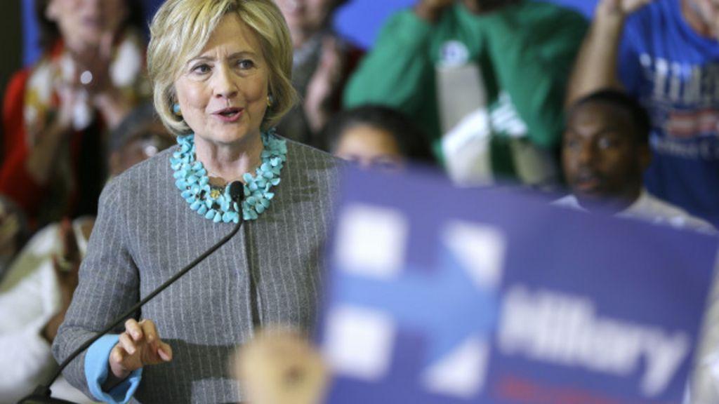 O desafio de Hillary em conquistar votos de mulheres jovens nos EUA