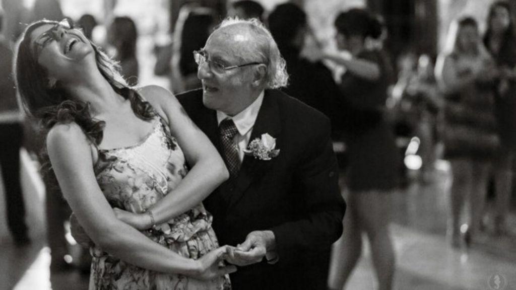 Família faz campanha para trazer de volta avô que entrou em coma ...