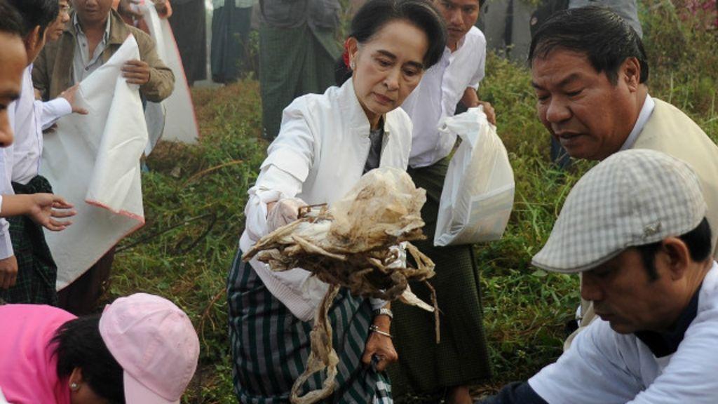 Что произошло в Мьянме араканская резня буддистов и