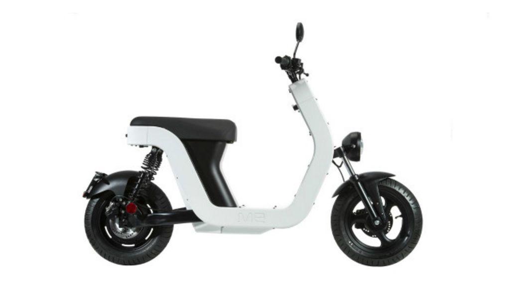 A moto elétrica italiana que tenta se tornar um novo ícone mundial ...