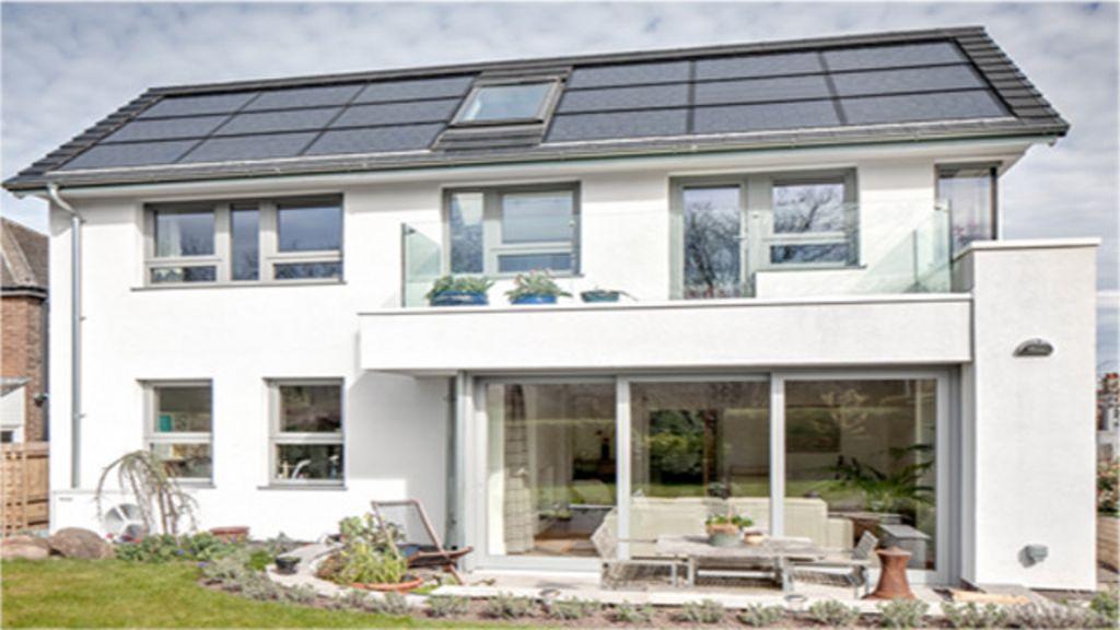 Arquiteto cria casa 'ecológica' com conta de luz anual de apenas R ...