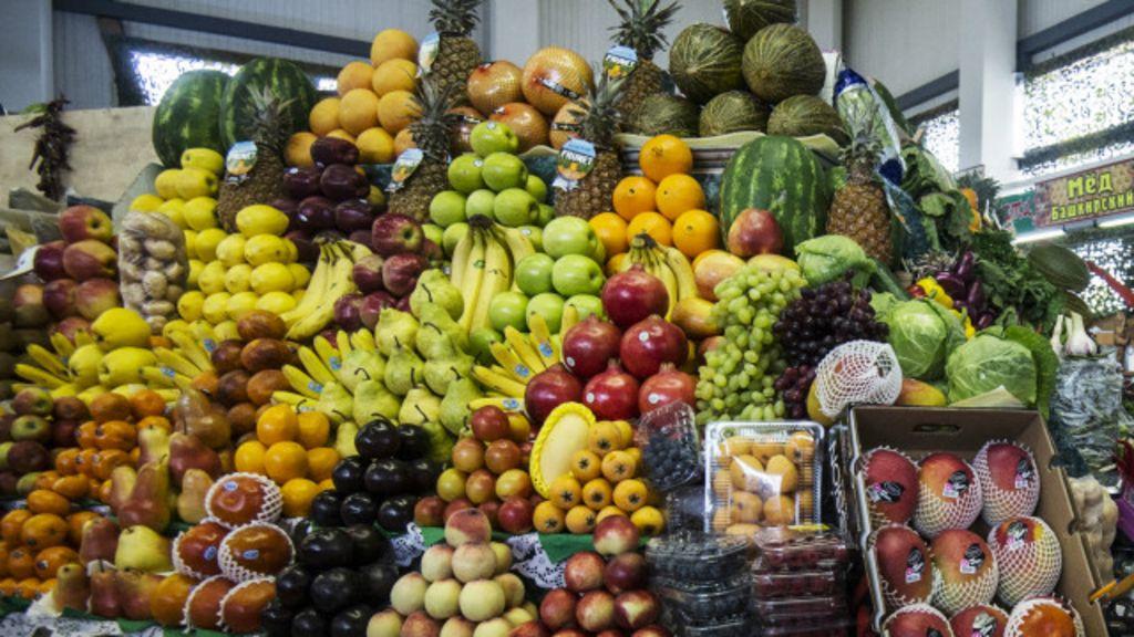 турция рынок фото