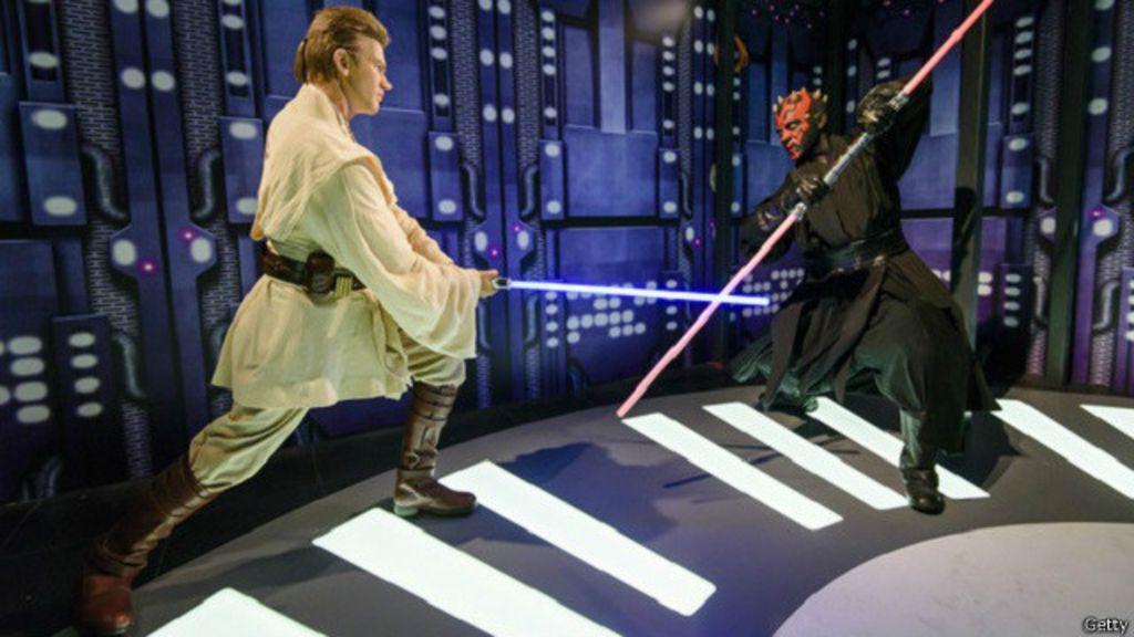 Jedaísmo: A 'filosofia' que mobiliza os fãs de 'Star Wars' - BBC Brasil