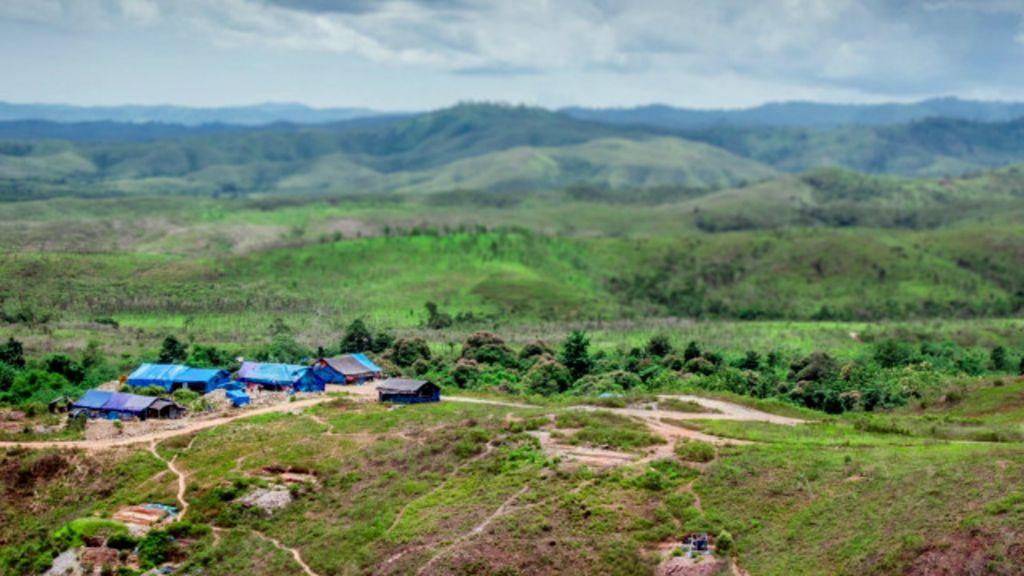 BBC estreia série sobre seis ilhas em transformação - BBC Brasil