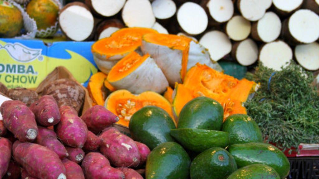 Sp cialit nourriture africaine bbc afrique - Specialite africaine cuisine ...