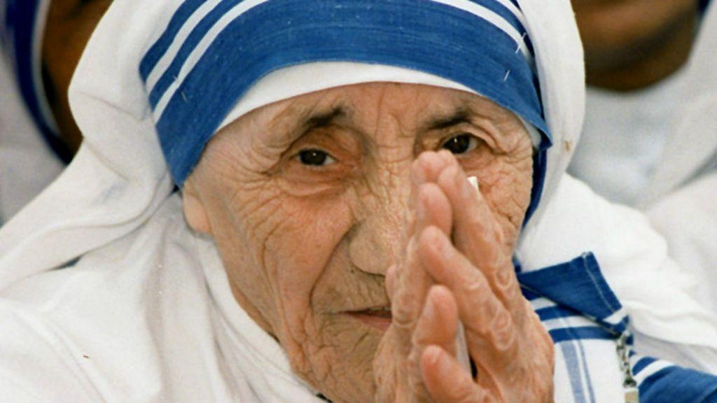 'milagre' brasileiro de Madre Teresa