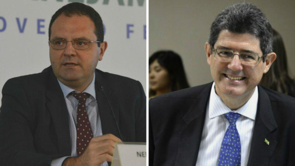 Indicação de Barbosa marca vitória de 'ajuste brando' sobre 'ajuste ...