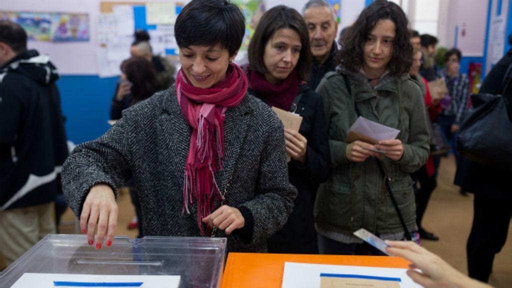 Governistas vencem eleição na Espanha, mas perdem maioria no ...