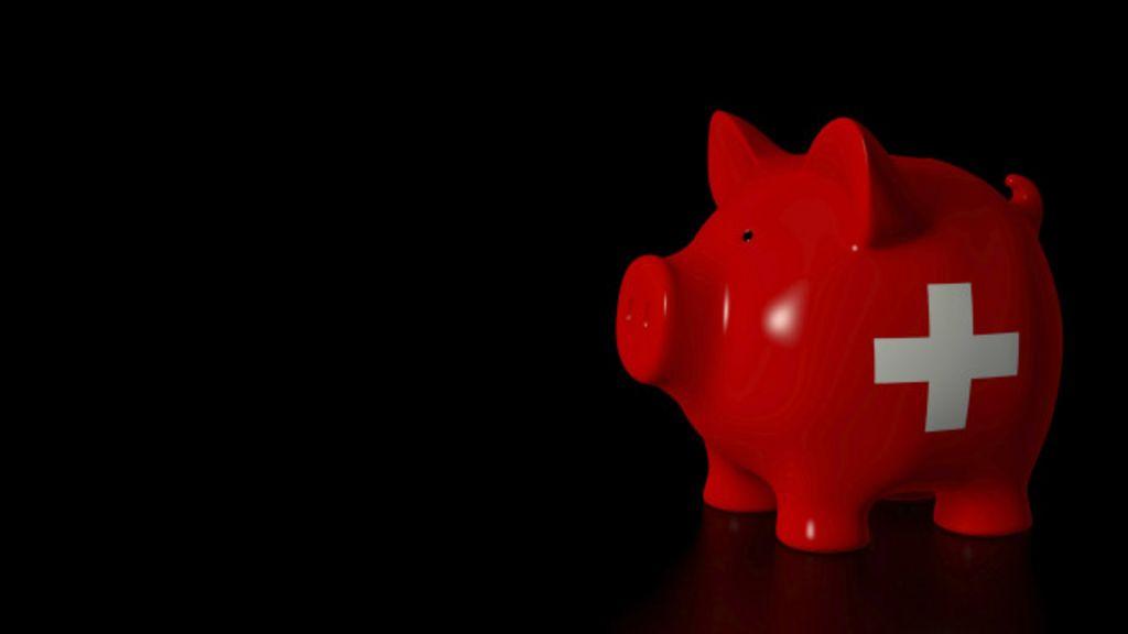 Suíça busca herdeiros de R$ 180 milhões 'esquecidos' em contas ...