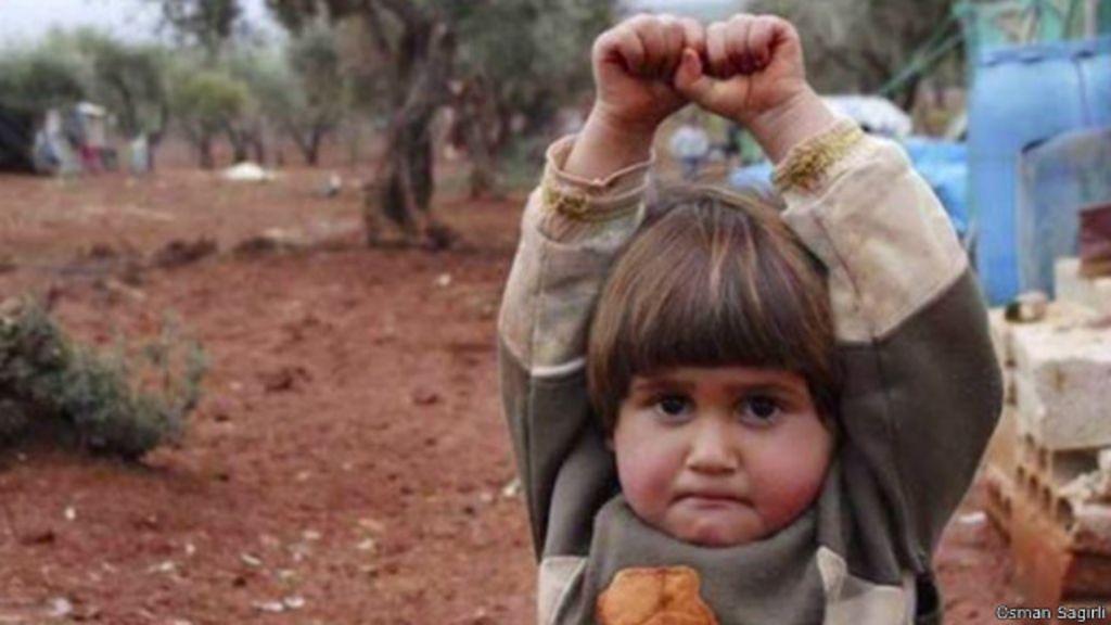 Da crise síria à lama de Mariana: o ano de 2015 em 9 fotos icônicas ...