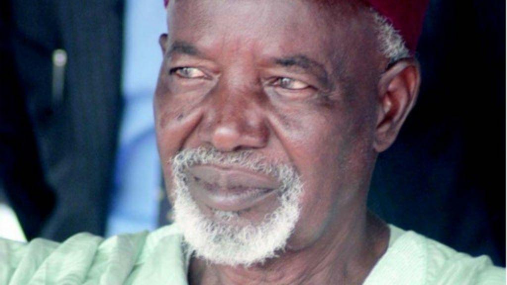 Akwai yaudara a kasafin kudin 2016 — Balarabe Musa - BBC Hausa