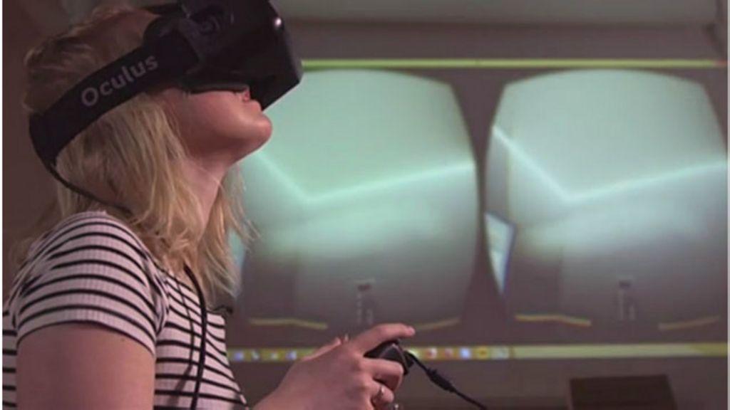 2016: o ano da Realidade Virtual - BBC Brasil