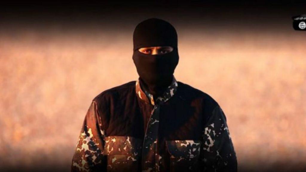 Estado Islâmico divulga vídeo com morte de 'cinco espiões ...