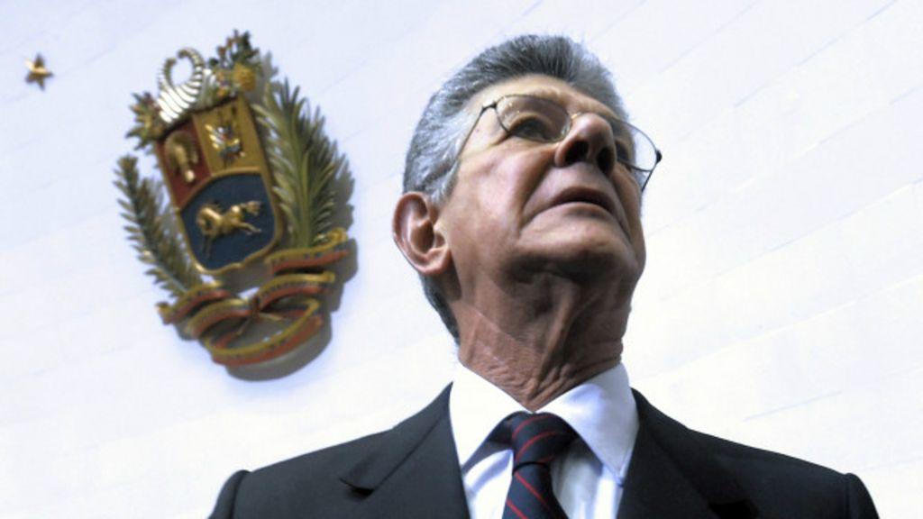 ¿Qué implica que el Tribunal Supremo de Venezuela haya ...