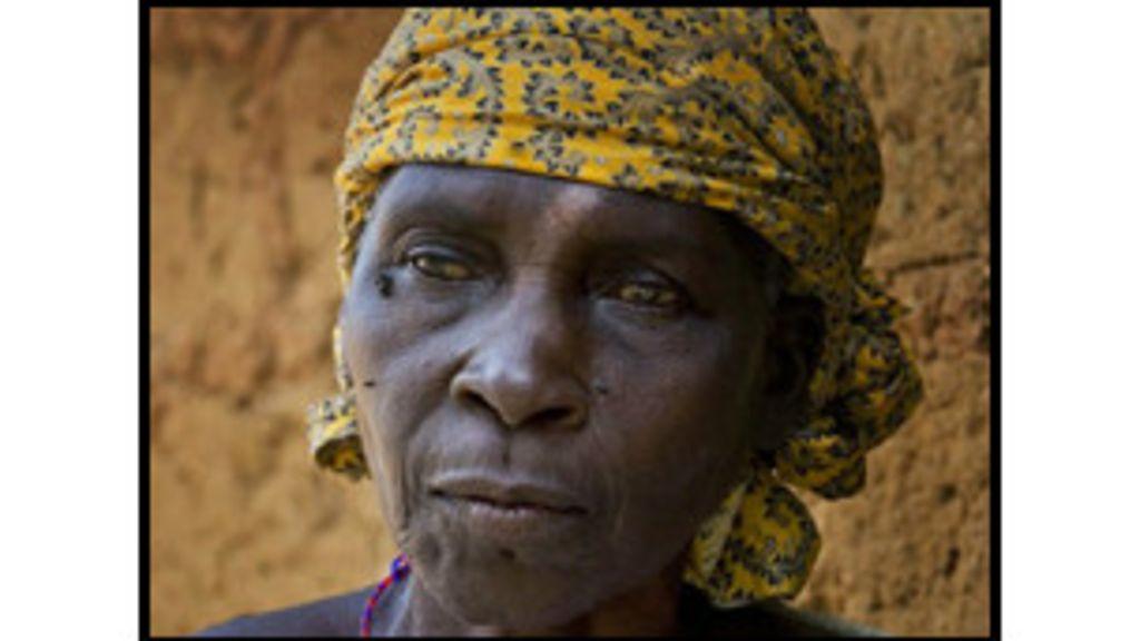 An samu sinadaran riga-kafin dundumi - BBC Hausa