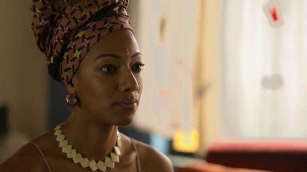 'Negros não puderam viver luto pela escravidão' - BBC Brasil