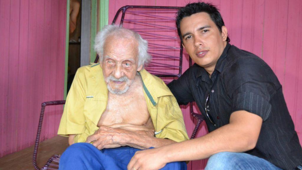 'mais velho do mundo' no Brasil?