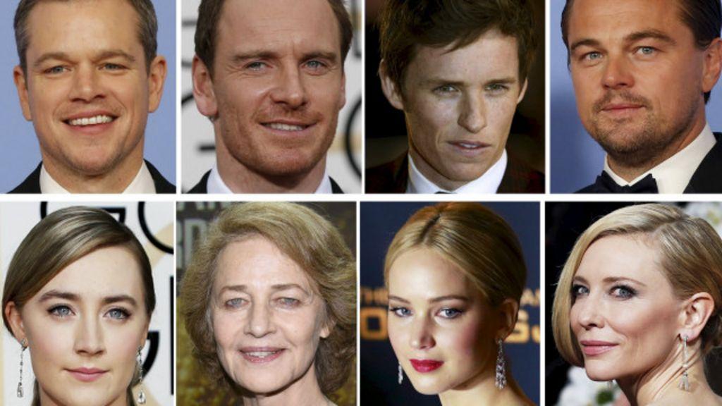 #OscarsTãoBrancos: falta de diversidade racial entre indicados ao ...