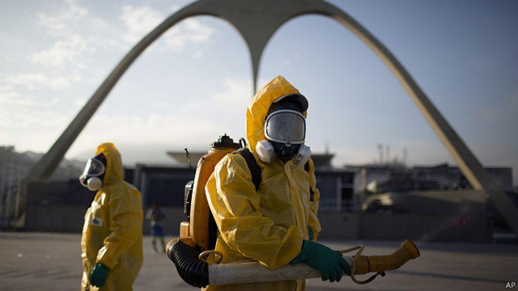 Brasil deve se preparar para zika endêmica, dizem cientistas - BBC ...