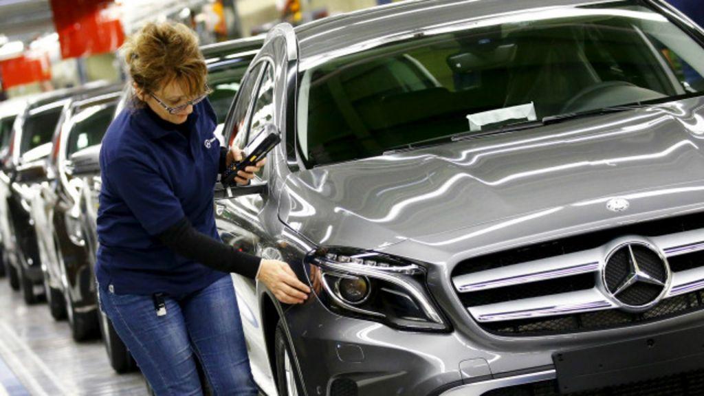 O segredo que faz da Alemanha a economia mais sólida do mundo ...
