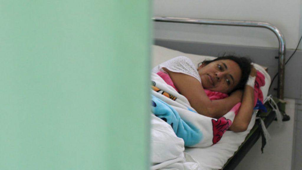 Quais são os riscos e sintomas da síndrome de Guillain-Barré, outra ...