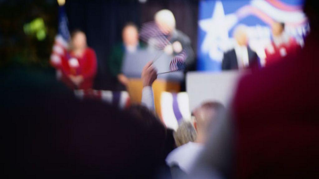 Quem é Ted Cruz e o que você precisa saber sobre as eleições nos ...