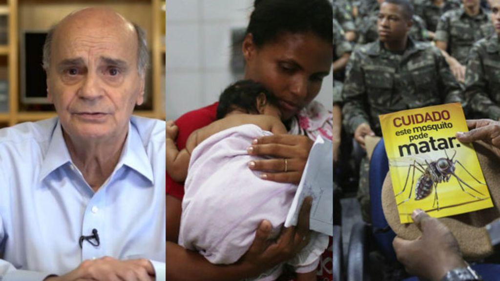 'Aborto já é livre no Brasil. Proibir é punir quem não tem dinheiro ...