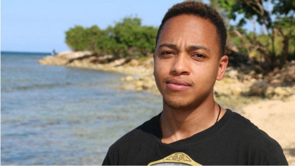 Vítima de agressão, transgênero jamaicano volta para casa - BBC ...
