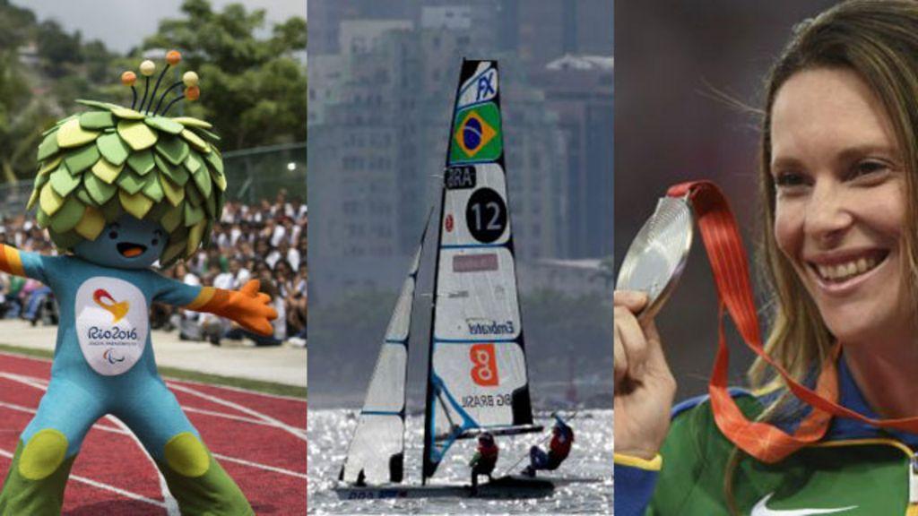 Na Rio 2016, Brasil enfrenta desafio de ser anfitrião que não ...