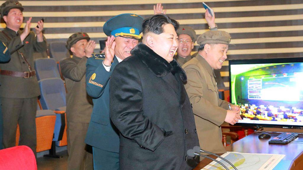 As consequências do lançamento de foguete pela Coreia do Norte ...