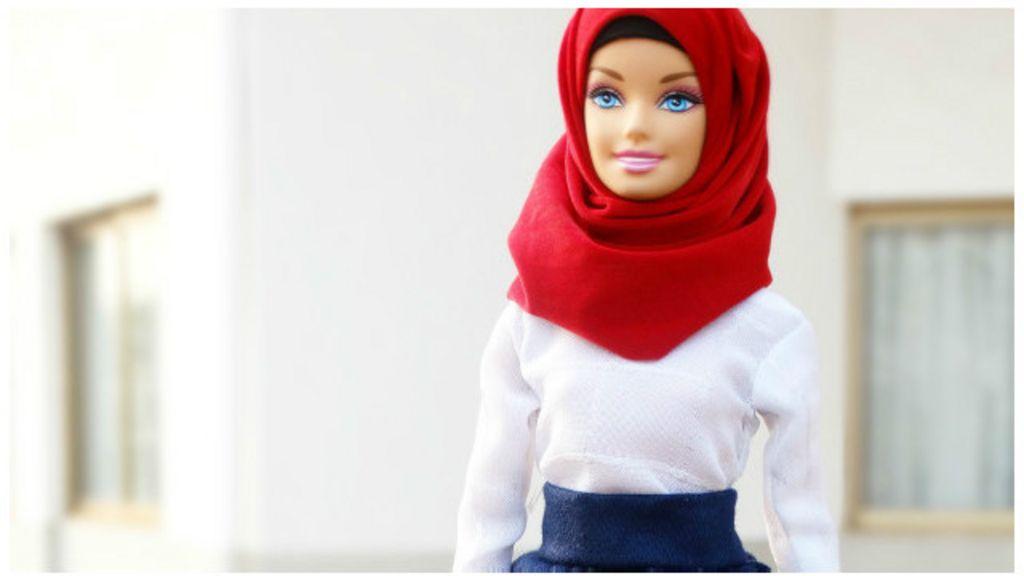 Hijarbie: A Barbie com véu islâmico que faz sucesso no Instagram ...