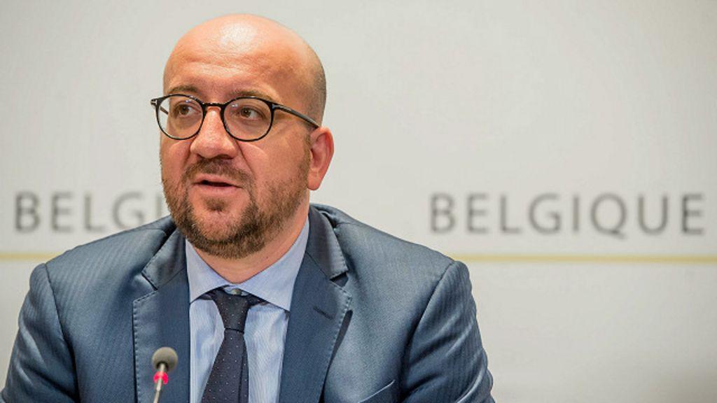 """Bélgica reitera que """"no está en posición"""" de firmar el acuerdo de comercio"""