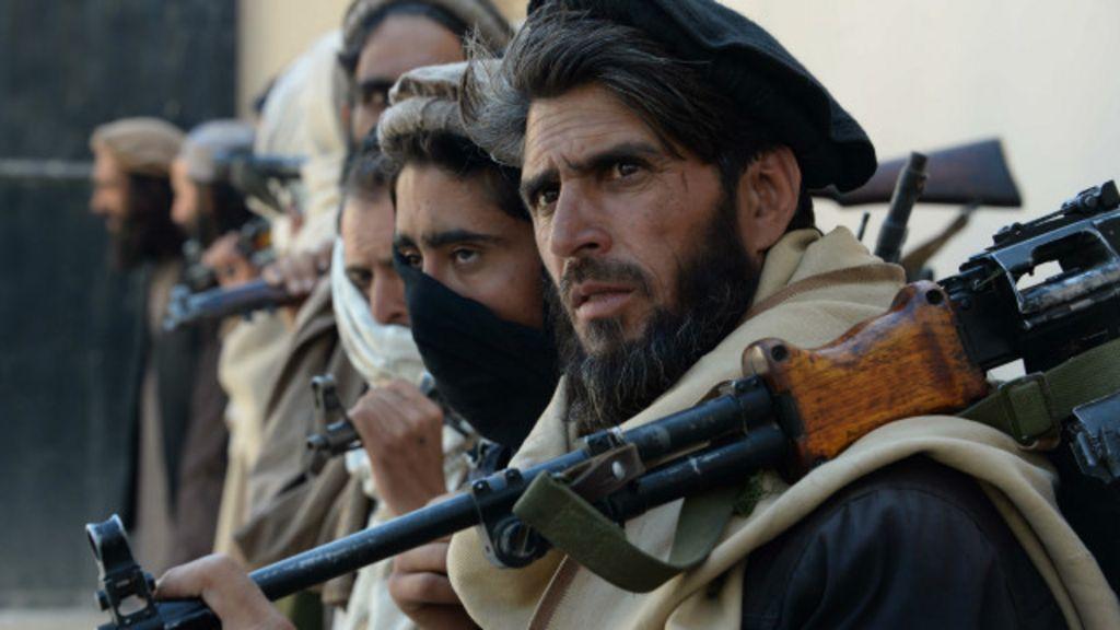 Taliban yeni liderini açıkladı Molla Haybatullah Akundzade
