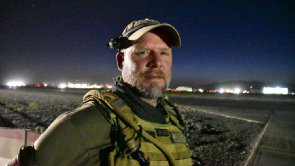 ABD'li gazeteci ve tercümanı Afganistan'da öldürüldü