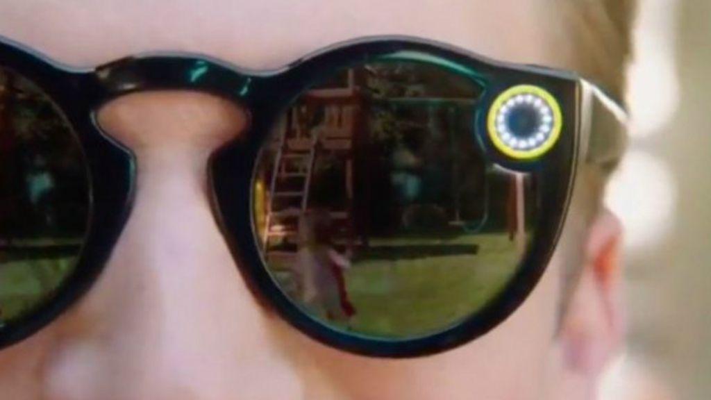 قیمت عینک های دوربین دار