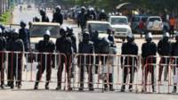 Qui dirige le Burkina Faso?