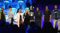 Rihanna, Madonna, dan belasan penyanyi dukung Tidal – BBCIndonesia.com
