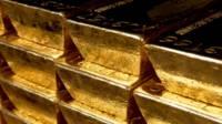 Oro de las bóvedas del Banco de Inglaterra