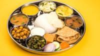 भारतीय खाना
